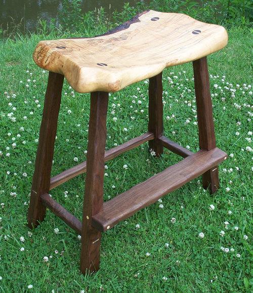 slab-stool